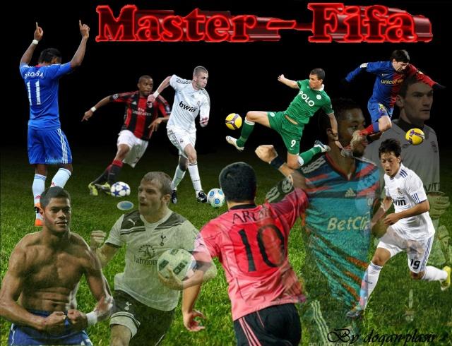 Master-fifa
