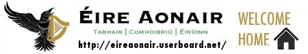 Eire Aonair