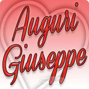 Youtube Auguri Buon Compleanno Tanti Auguri Giuseppe Buon