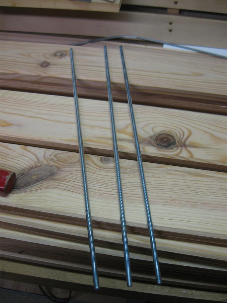 Réalisation de volets bois  # Fabriquer Des Volets En Bois