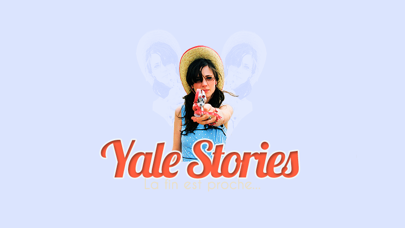 Yale stories for Ferme porte yale