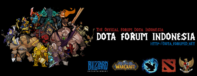 DotA Forum Indonesia
