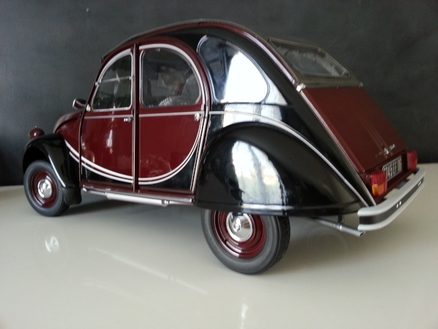 vends 2 cv 1  8 altaya  photos