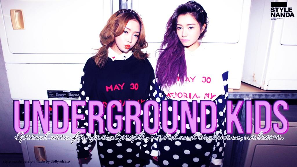 Underground-Kids