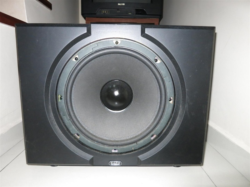 Acoustic Energy Aegis Subwoofer 150w Active Sold