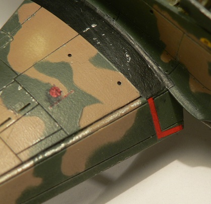 Airfix tamiya p 51 d mustang page 2 - Point p trappes ...