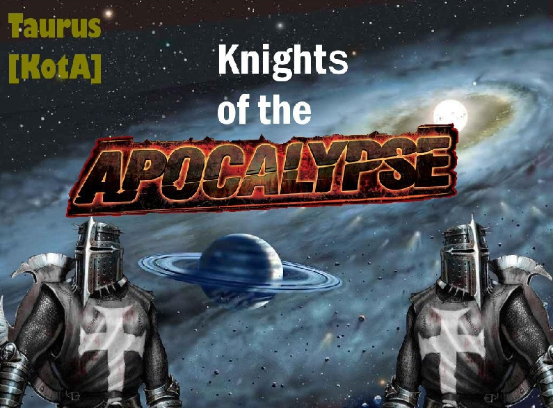 Knights of the Apocalypse