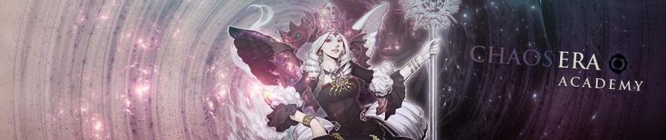 Chaos Era Academy