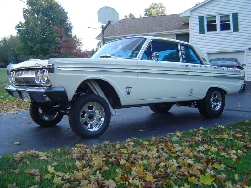 1000+ images about Gassers on Pinterest | Chevy, Nova and ...