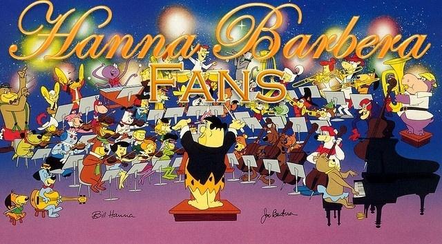 Comunidad Hanna Barbera