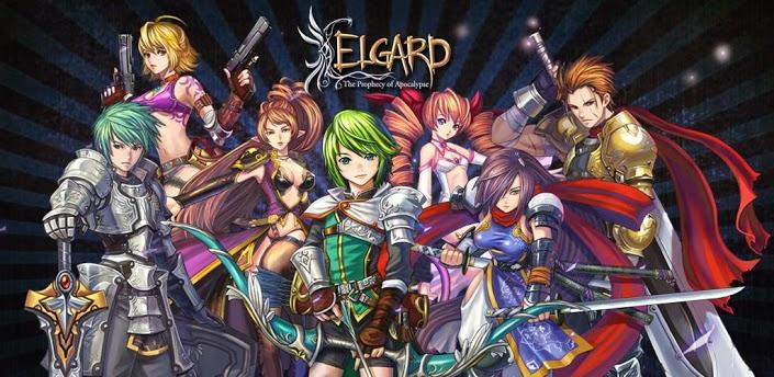 Elgard Forum