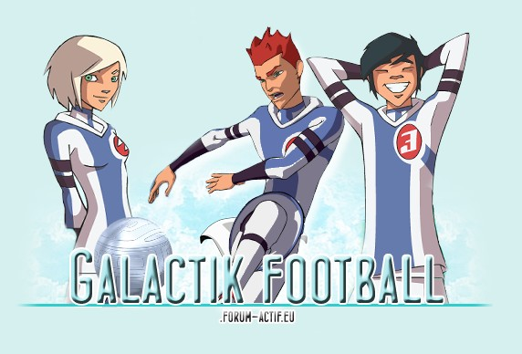 Jeux de galactik football cup gratuit en ligne - Galactik football jeux ...