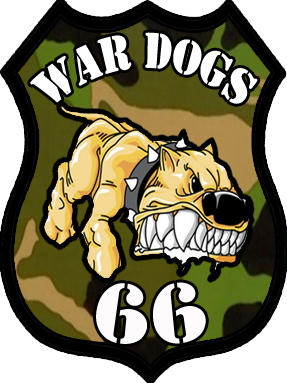 Association WARDOGS66