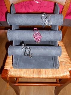 Fabriquer Des Pr Sentoirs Bijoux