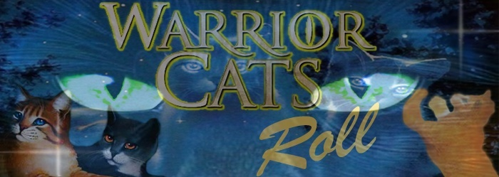 Warrior Cats Roll Libre