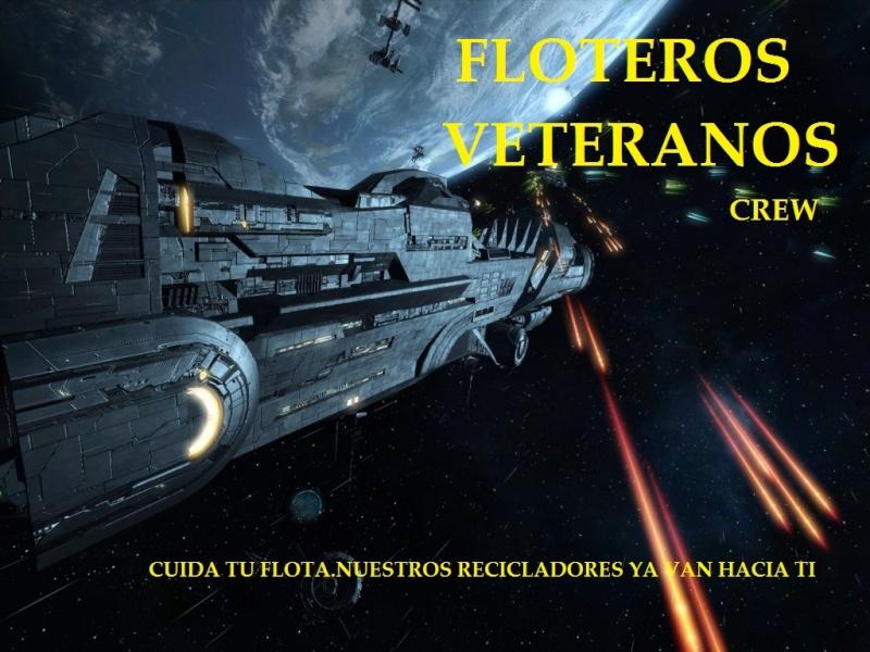 Floteros Veteranos