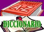 *Diccionario