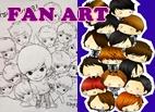 *Fan Art