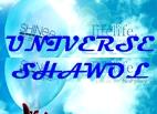 *UNIVERSE SHAWOL