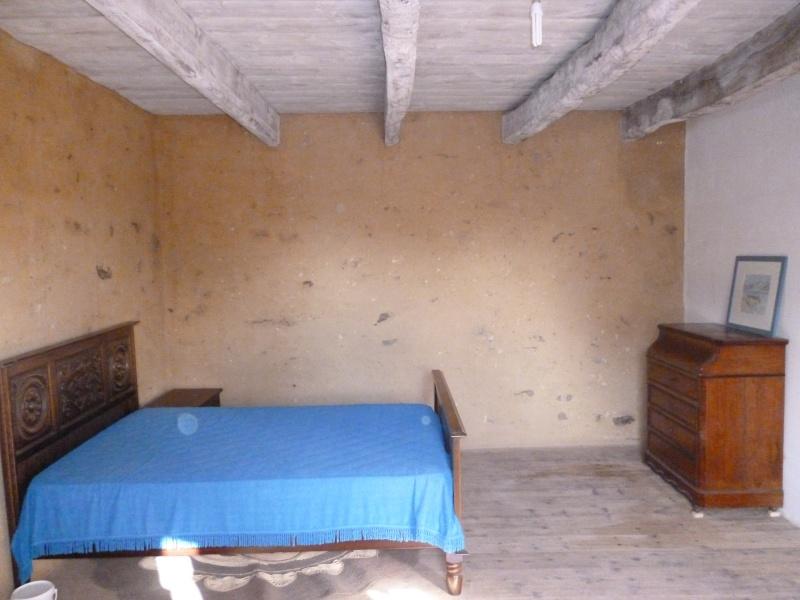 Conseil deco chambre corps de ferme breton for Conseil deco chambre
